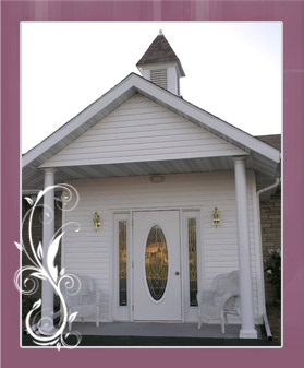 Precious Memories Wedding Chapel